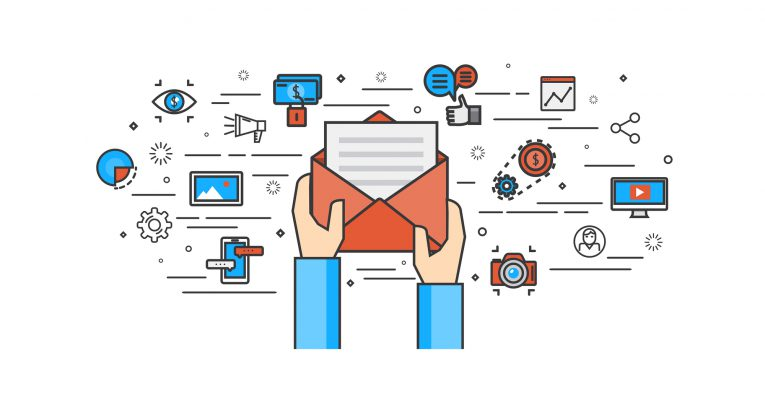How Artificial Intelligence applied to emails can improve customer experience