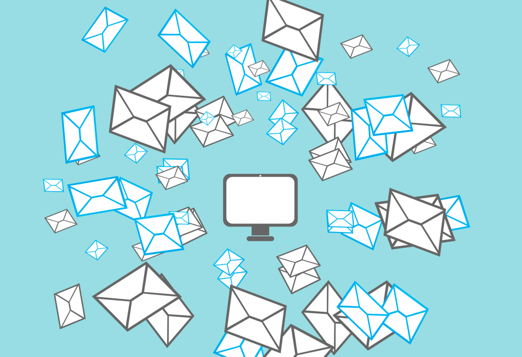 Why is it important to prioritize emails in your company?